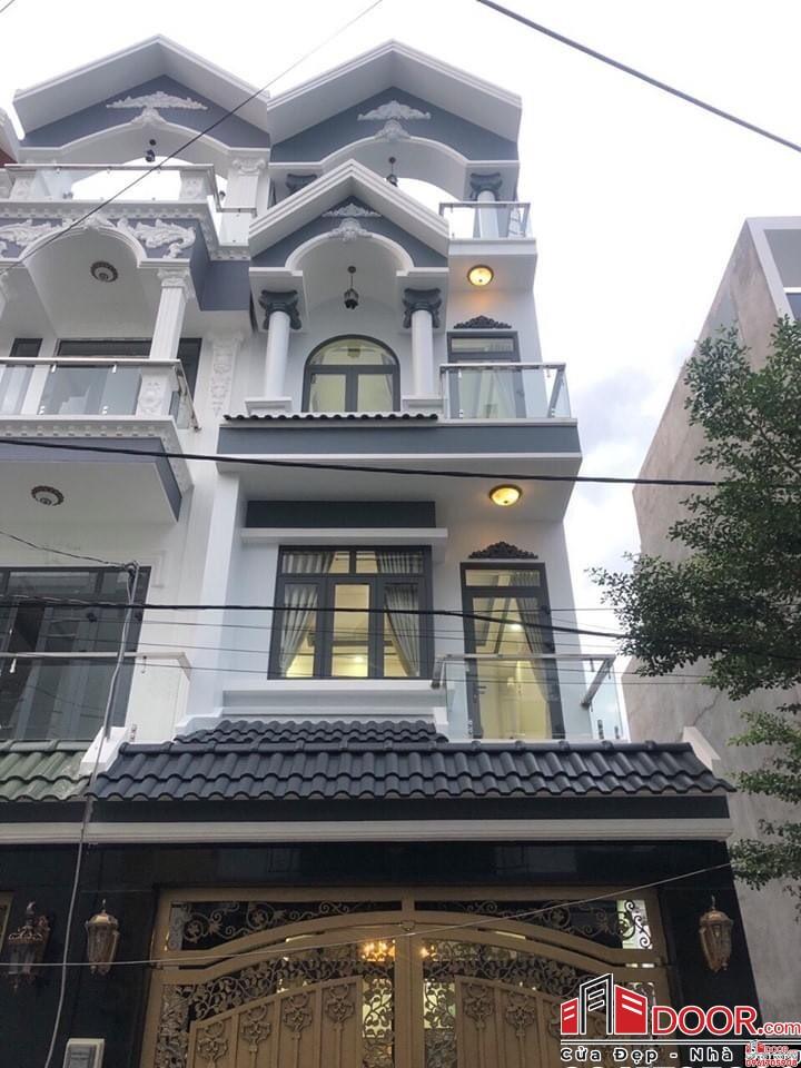 cửa nhôm xingfa quận tân phú